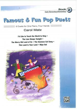 Piano Duets: Romantic Composers | Socrates C  Savvides Ltd