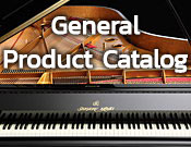 Kawai General Product Catalog